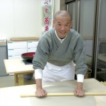 神戸の箱崎名人