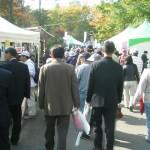日光そばまつり (2009年10月31日〜11月3日)