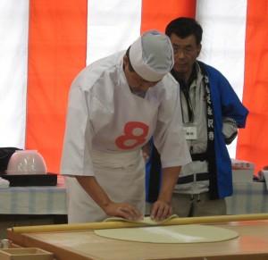 段位認定会三田市(2009年12月5日)