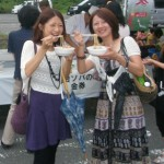トヨタ車体まつり (2011年8月5日)