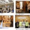 そば打ち四段位誕生!! (2011年11月26日)