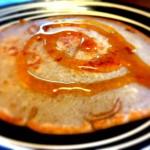 そばロティ(Fapar Roti) -そば粉のパンケーキ
